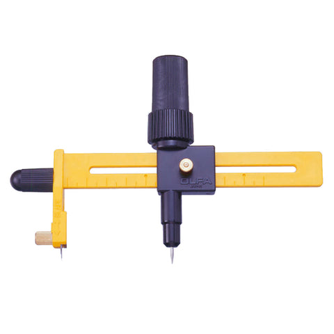 X1527 Ratchet Compass Cutter