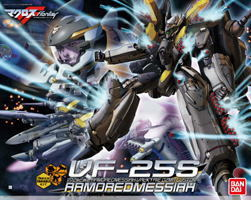 X2062 1/72 Macross VF-25S Armored Messiah