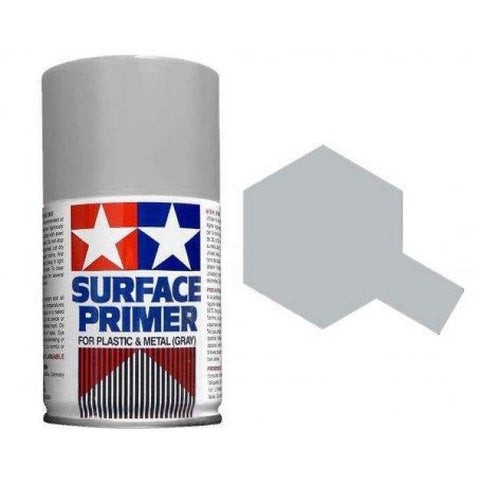 X2169 Tamiya Surface Primer Gray