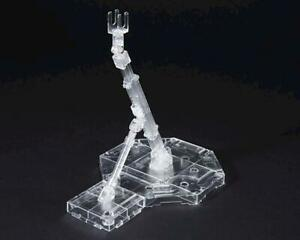 X4699 Action Base 1 Clear for HG RG MG