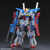 X4214 Expo Limited 1/100 MG ZZ Gundam Ver Ka
