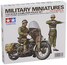 X0034 1/35 US Military Police Set