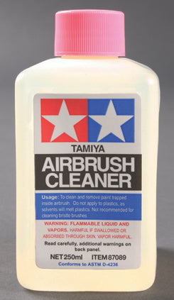 X2167 Tamiya Airbrush Cleaner