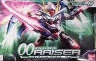 X2742 BB #322 Gundam 00 Raiser