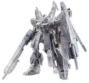 X0848 Expo Limited 1/100 MG Hi Nu Gundam HWS Ver Ka Clear Version