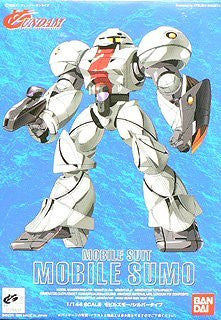 X1148 1/144 NG Mobile Suit Sumo