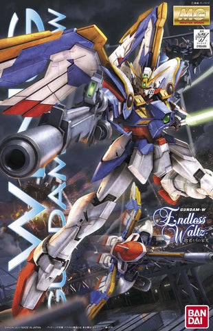X0176 1/100 MG Wing Gundam XXXG-01W Endless Waltz