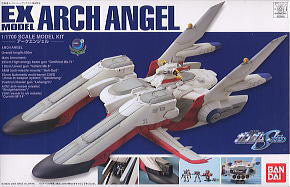 X1097 1/144 EX Model Arch Angel