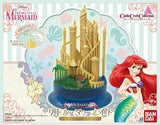 X1230 Disney Little Mermaid Castle