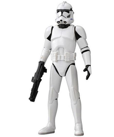 Star Wars Clone Trooper with Diecast Parts