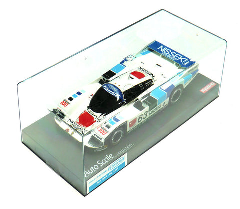Mini-Z Auto Scale Collection Porsche 962 C LH Nisseki Trust #63