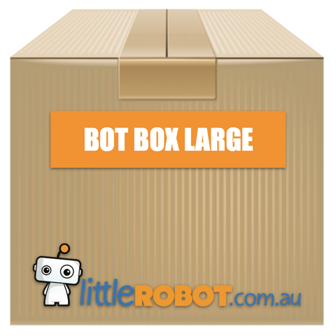 X2008 Bot Box Large