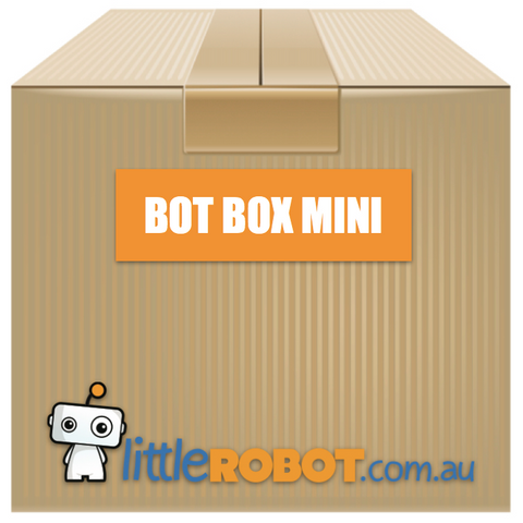 X2010 Bot Box Mini