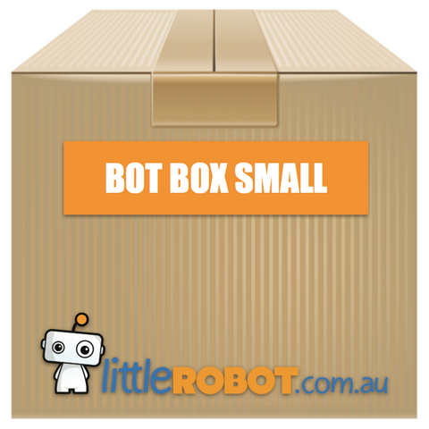 X2006 Bot Box Small