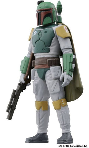 Star Wars Boba Fett with Diecast Parts