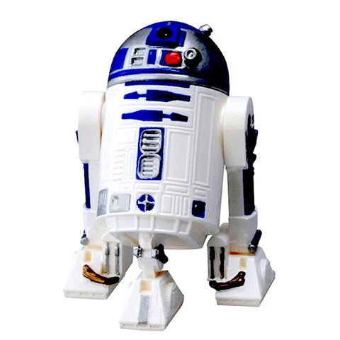 Star Wars R2-D2 with Diecast Parts