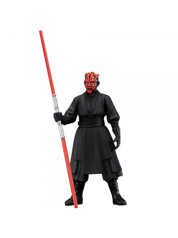 Star Wars Darth Maul with Diecast Parts