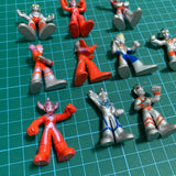 Pre Owned Lot 1312 - Ultraman Set