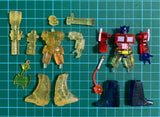 Pre Owned Lot 1521 - Transformers