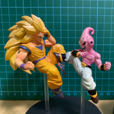 Pre Owned Lot 1400 - Dragonball