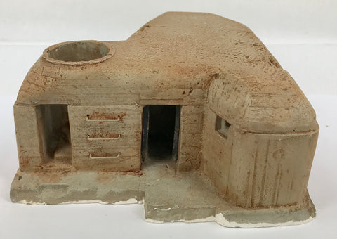 PX0026 1/35 Heavy Machine Gun Bunker