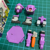Pre Owned Lot 1529 - Transformers / Myclone