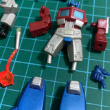 Pre Owned Lot 1523 - Transformers
