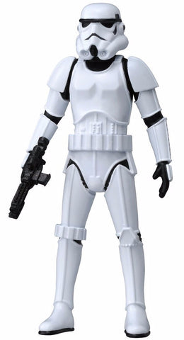 Star Wars Stormtrooper with Diecast Parts