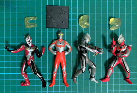 Pre Owned Lot 1443 - Ultraman