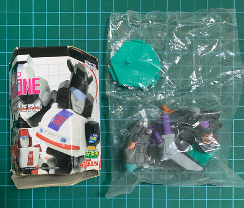 Pre Owned Lot 1536 - Transformers / Myclone