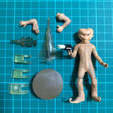 Pre Owned Lot 1603 - Ultraman / Kaiju