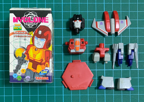 Pre Owned Lot 1525 - Transformers / Myclone