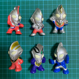 Pre Owned Lot 1316 - Ultraman Set