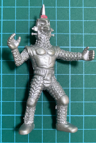 Pre Owned Lot 1660 - Ultraman / Kaiju