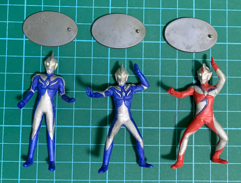 Pre Owned Lot 1454 - Ultraman