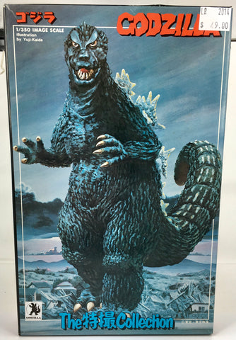 PX0015 1/350 The Monster Collection Godzilla