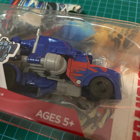Pre Owned Lot 1145 - Transformers Optimus Prime