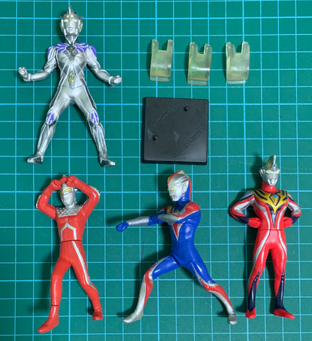 Pre Owned Lot 1448 - Ultraman