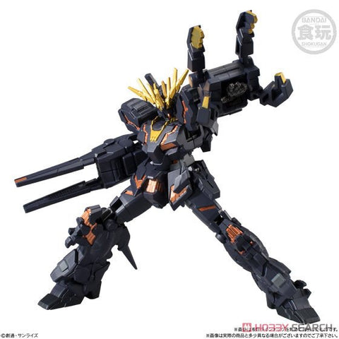 X2137 Mobile Suit Gundam G Frame RX-0 Unicorn Banshee Armour and Frame Set