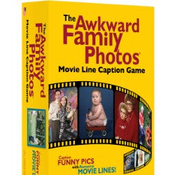 Awkward Family Board Game