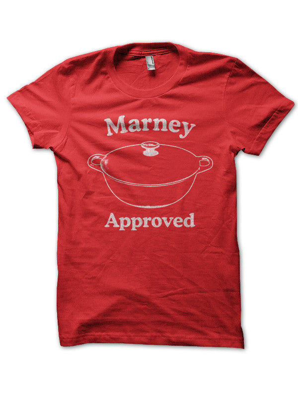 The Marney Shirt
