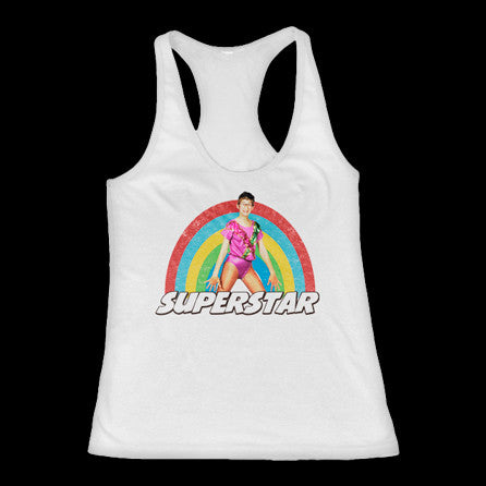 Superstar Tank