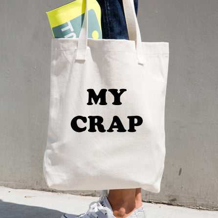 My Crap Bag