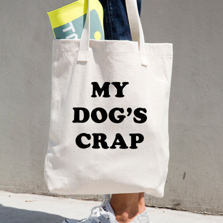 My Dog's Crap Bag