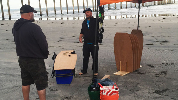 Longtime Bodyboarder Reviews the Bodypo