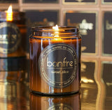 Bonfire Candle Co 150g Sweet Slice Soy Candle