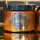 Bonfire Candle Co 450g Sweet Slice Soy Scented Candle