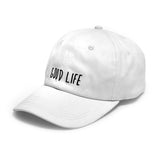 Cap Good Life Good Lie White
