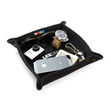 Lisbon Travel Tray Black