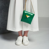 Billie Bag Green